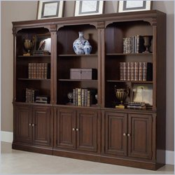 Hooker Furniture Westbury Bunching Bookcase