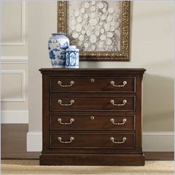 Hooker Furniture Westbury Lateral File