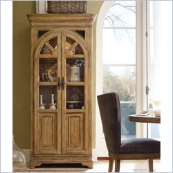 Hooker Furniture Chic Coterie Display Cabinet