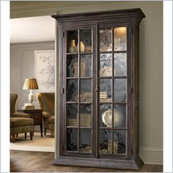 Hooker Furniture DaValle Display Cabinet