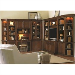 Hooker Furniture Cherry Creek Modular Wall Entertainment System