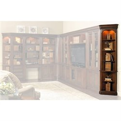Hooker Furniture European Renaissance II Wall End Unit