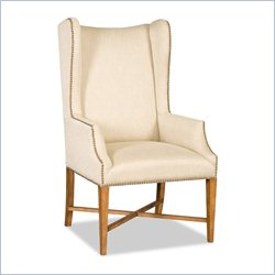Hooker Furniture ArabellaArm Dining Chair in Drift