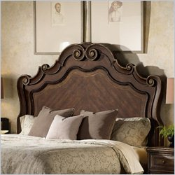 Hooker Furniture Adagio Panel Headboard - California King-King