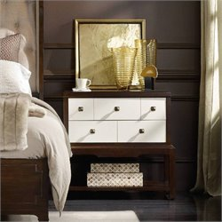 Hooker Furniture Palisade 2-Drawer Nightstand