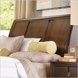 Hooker Furniture Felton California King-King Sleigh Headboard