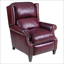 Hooker Furniture Leather Recliner in Montana Billings