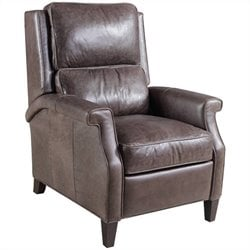 Hooker Furniture Leather Recliner Chair in La Pedrera Romulo