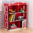 ADD TO YOUR SET: KidKraft Firehouse Bookcase
