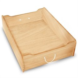 KidKraft Trundle Drawers in Natural