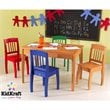 ADD TO YOUR SET: KidKraft Euro Honey Table & 4 Chairs