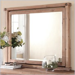 Modus Furniture Yosemite Mirror in Cider
