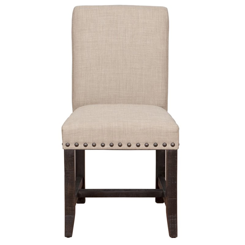 Modus Furniture Yosemite Upholstered Dining Chair In Cafe