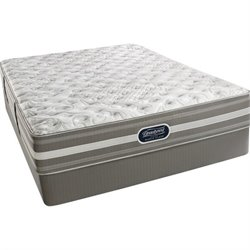 Beautyrest Recharge World Class Bemus Point Extra Firm Mattress