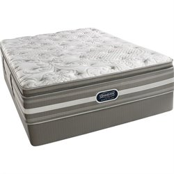 Beautyrest Recharge World Class Bemus Point Luxury Firm Pillow Top Mattress
