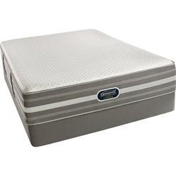 Beautyrest Recharge Hybrid Black Brook Luxury Firm Mattress
