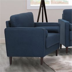 Lifestyle Solutions Jareth Accent Chair