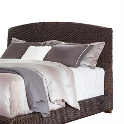 Coaster King Headboard in Dark Brown