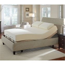 Coaster Premier Bedding Pinnacle Queen Adjustable Bed