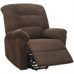 Coaster Power Lift Recliner