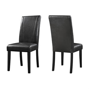 Coaster Nagel Upholstered Dining Chair