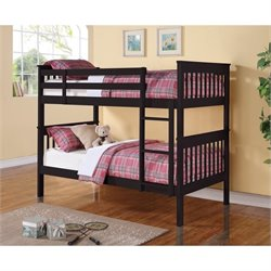 Coaster over Bunk Bed