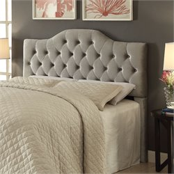 MER1219 Coaster Headingley Headboard in Gray