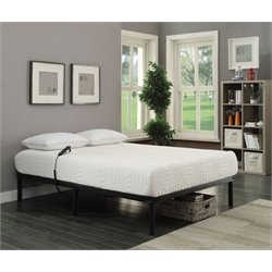 MER1219 Coaster Adjustable Bed