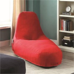 MER-1220 Coaster Lazy Life Bean Bag Lounger