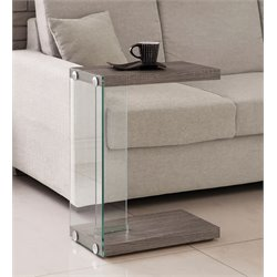 Coaster End Table