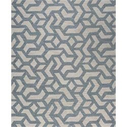 Coaster Hampton Hand Tufted Wool Rug 185