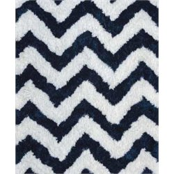 Coaster Colorado Hand Tufted Polyester Rug 193