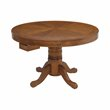 ADD TO YOUR SET: Coaster Mitchell 3-in-1 Game Table in Oak