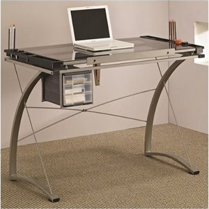 Coaster Drafting Table Desk