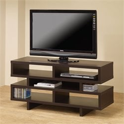 Coaster Contemporary TV Stand