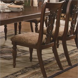 Coaster Addison Splat Back  Dining Chair