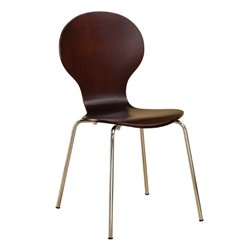 Coaster Orval  Dining Chair in Cappuccino