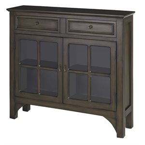 Powell Furniture Campbell Console Table