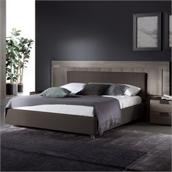 Rossetto Ali King Platform Bed