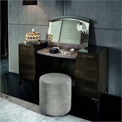 Rossetto Dune Visone Bedroom Vanity in Beige