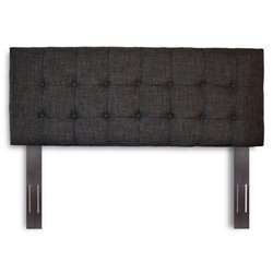 Fashion Bed Pendleton King California King Upholstered Headboard