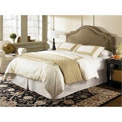 Fashion Bed Versailles Bed in Brown Sugar - Twin
