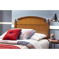 Fashion Bed Danbury Headboard in Walnut