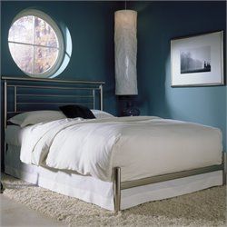 Fashion Bed Chatham Contemporary Metal Bed - Full