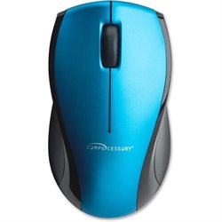 Compucessory 3D Wireless Optical Mouse
