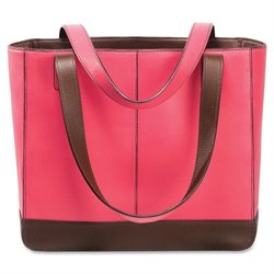 Day-Timer Leather Tote