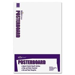 Geographics Poster Board (Set of 100)