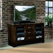 Standard Furniture Bella 54 Inch TV Stand with Marbella Top