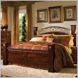 ADD TO YOUR SET: Standard Furniture Triomphe Poster Bed