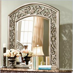 Standard Furniture Triomphe Renaissance Mirror